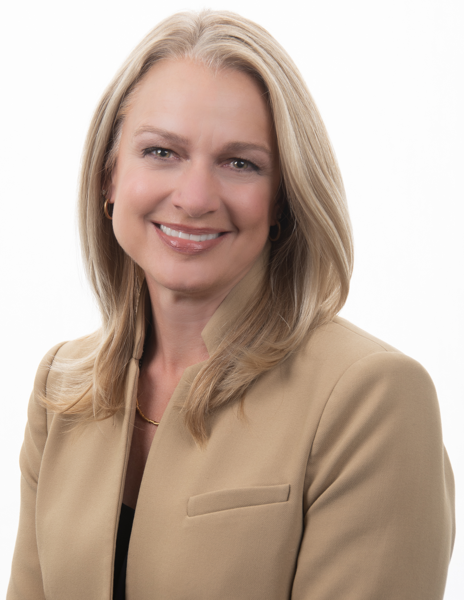 Patricia Elias - Chief Legal & People Officer