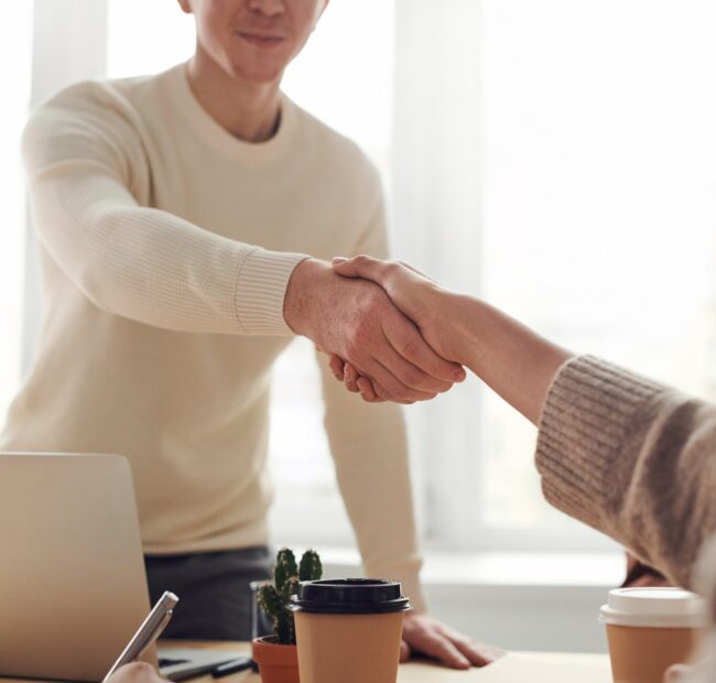Master The Handoff From Sales to Customer Success