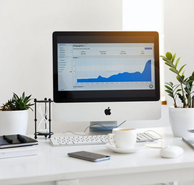 Accelerating Revenue Potential with Analytics